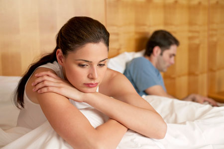 Женщины не знают о рисках беременности при использовании контрацепции