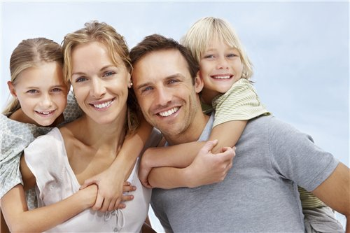 Психологические аспекты семейных отношений