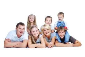 Брак: этапы развития семьи