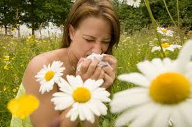 Осторожно, это аллергия!