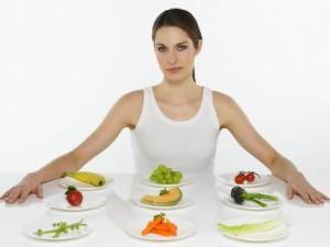 Здоровью – да, диетам – нет