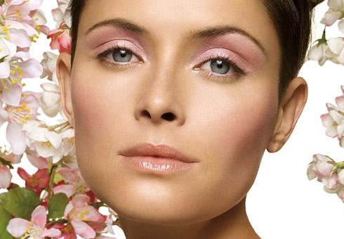 Секреты естественного макияжа
