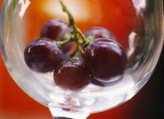 Чай, виноград и вино – тройная защита от диабета