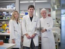 Онкологи нашли слабое место у лейкемии и лимфомы