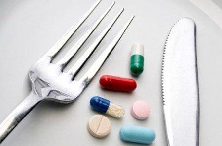 Лучшие таблетки для похудения или совет диетолога Кому верить