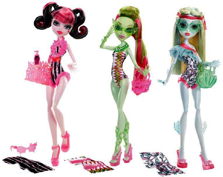 Кукла – особенная игрушка