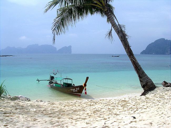 Тайланд, страна улыбок