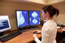 Маммограмма не является спасением от рака