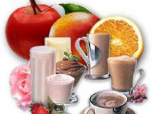 Правильное питание для онкологических больных