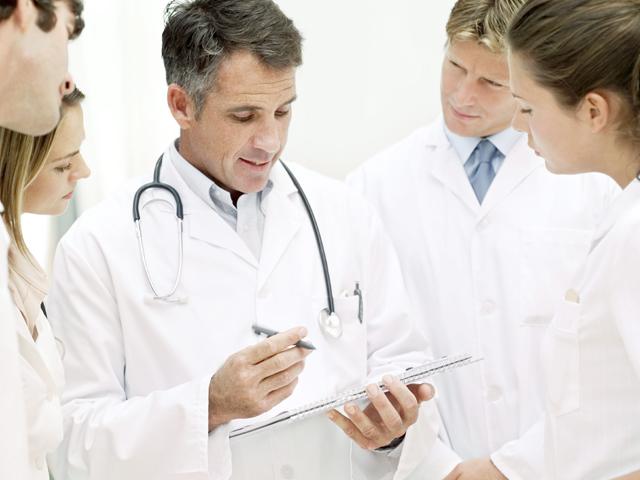 Эндокринология в Германии
