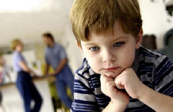 Развитие ответственности у детей