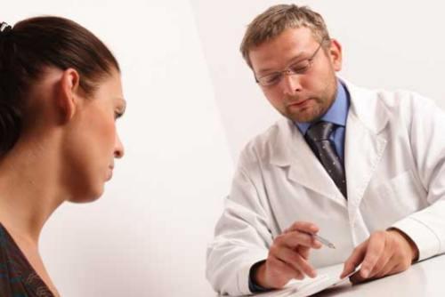 Кломифен в лечении женского бесплодия