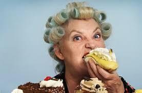 Правильное питание при климаксе: диета облегчит проявления!