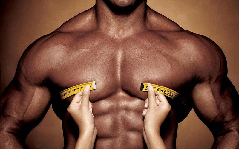 Как питаться, чтобы увеличить мышечную массу