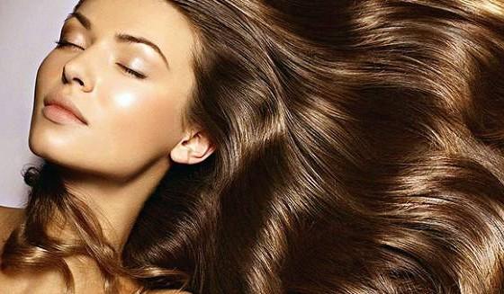 Как иметь красивые волосы без проблем