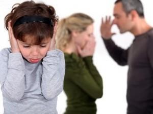 Стрессовая обстановка в семье укорачивает теломеры у детей