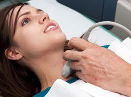 Признаки заболевания щитовидной железы