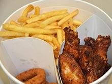 Фастфуд и жирные продукты приводят к раку, заявляют врачи
