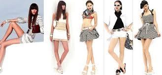 Изменяем рост с помощью одежды