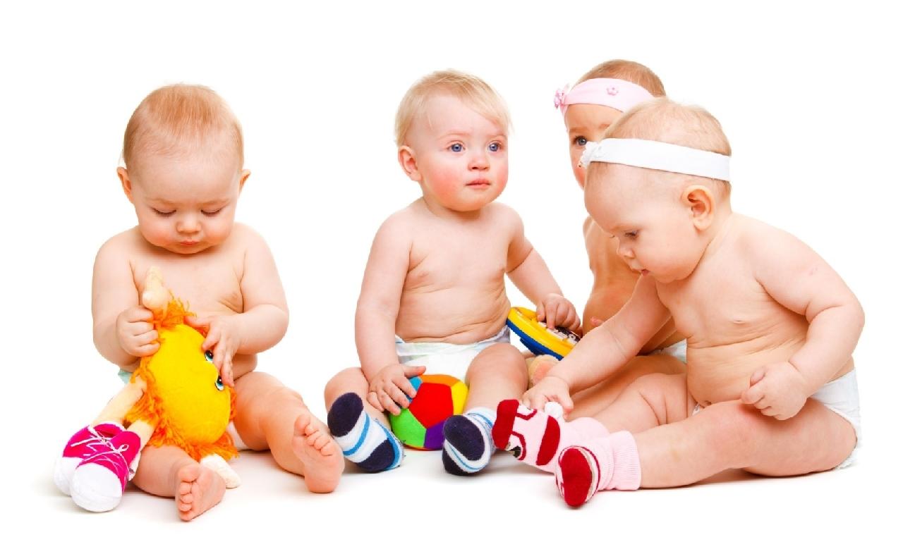 Какие игрушки желательно иметь малышам 3-7 лет?