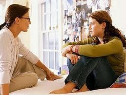 Как говорить с подростками о контрацепции