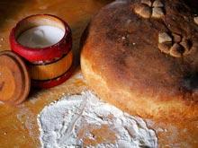 Хлеб помогает снизить сахар в крови, говорят ученые