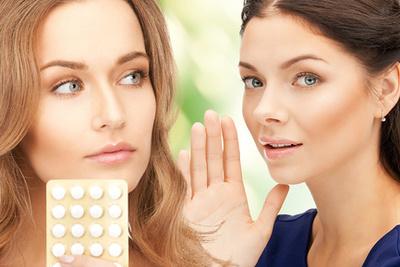 Эффективность методов контрацепции