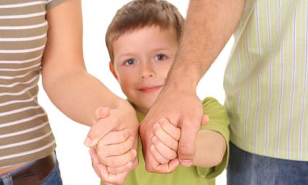 Воспитание детей от года до двух лет