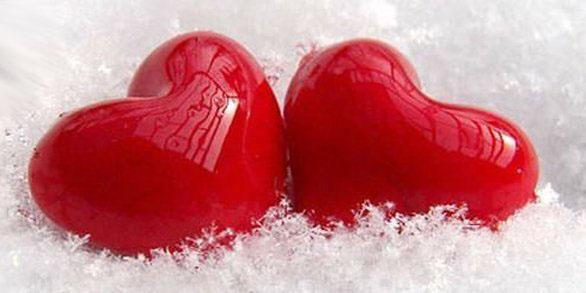 Устраиваем праздник в День святого Валентина