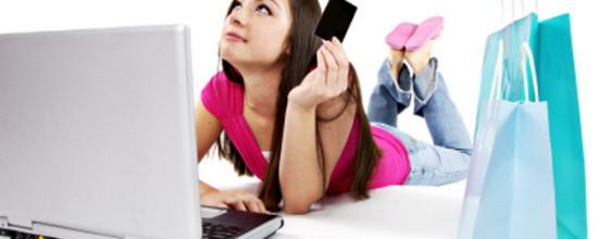 Современная тенденция — заказ одежды через интернет