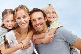 Семья — главный жизненный приоритет
