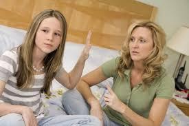 Особенности развития детей в подростковом возрасте