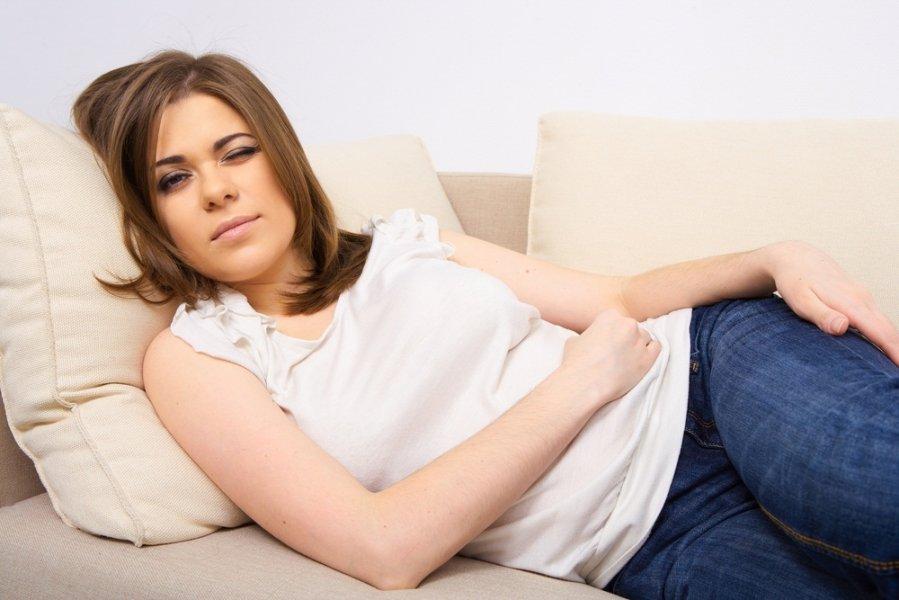 Способы, которые помогут облегчить состояние во время менструации