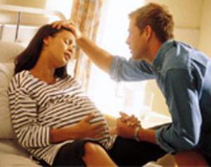 Диабет во время беременности