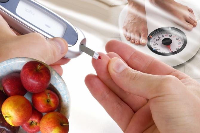 Можно ли избежать сахарный диабет?