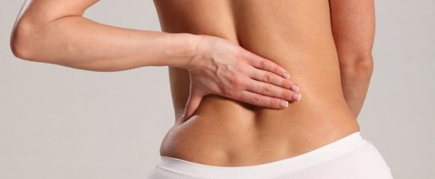 Главные симптомы межпозвоночной грыжи поясничного отдела