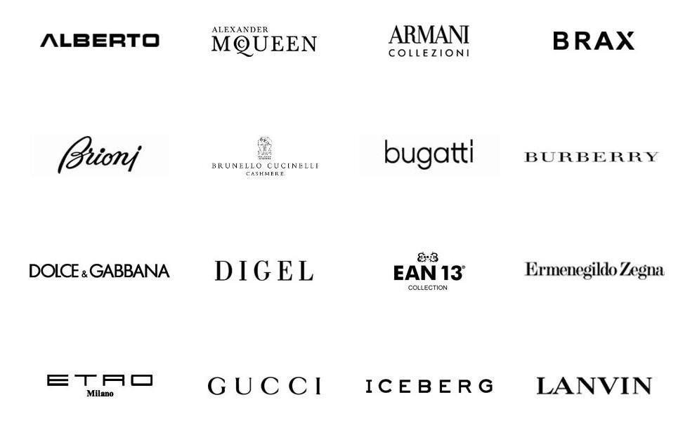 История главных модных брендов