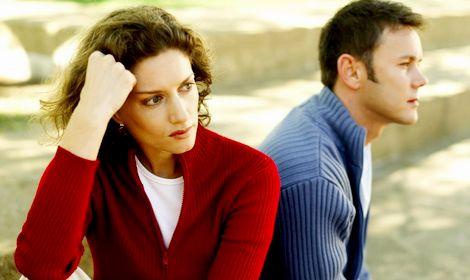 Некоторые причины разводов