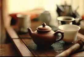 Китайские чаи: высокие стандарты жизни и здоровья
