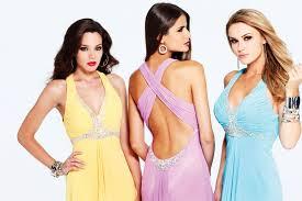 Как выбрать платье?