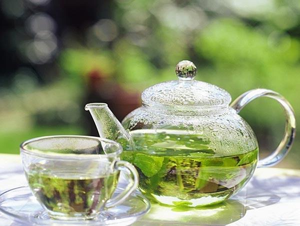 Чайная формула здоровья