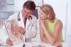 Нерегулярный характер месячных является ранним признаком рака яичников