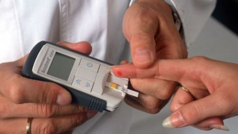 Создан новый чип, который легко и просто диагностирует диабет