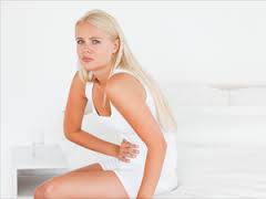 Менструальные боли (дисменорея)
