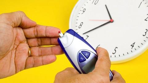 Диабетом страдает 8,3% населения Земли