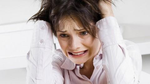 Диабет может возникнуть при стрессах на работе
