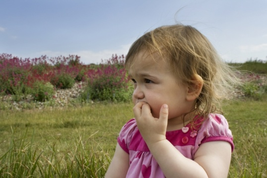Помогаем ребенку избавиться от вредных привычек