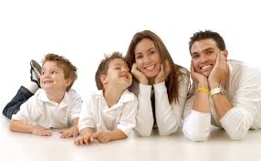 Воспитание ребенка, как личности
