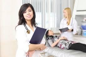 Нарушение менструального цикла после приема гормонов: необходимо обследование