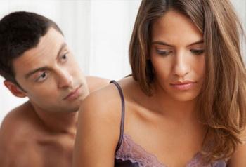 Женская фригидность и аноргазмия